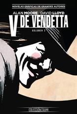 Colección Vertigo núm. 03: V de Vendetta 2