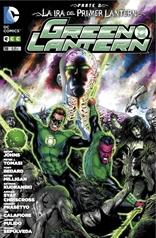 Green Lantern núm. 18