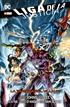 Liga de la Justicia: La travesía del villano (Segunda edición)
