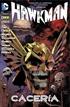 Hawkman: Cacería núm. 02 (de 2)