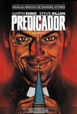 Colección Vertigo núm. 05: Predicador 1