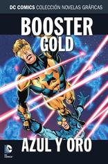 Colección Novelas Gráficas núm. 67: Booster Gold: Azul y Oro