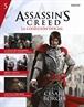 Assassin's Creed: La colección oficial - Fascículo 05: Cesare Borgia (Fascículo + figura)