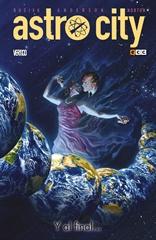 Astro City vol. 17: Y al final...