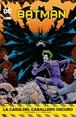 Batman: Prólogo a la caída del Caballero Oscuro