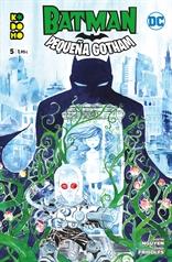 Batman: Pequeña Gotham núm. 05 de 12