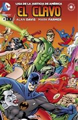Liga de la Justicia: El Clavo