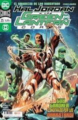 Green Lantern núm. 80/ 25