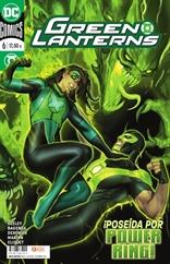 Green Lanterns núm. 06