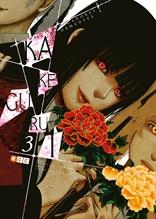 Kakegurui núm. 03 (Segunda edición)