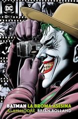 Batman: La Broma Asesina (Edición Deluxe extendida) (Segunda edición)