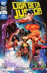 Liga de la Justicia núm. 79/ 1