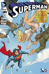 Superman núm. 18