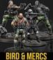 BIRD & MERCS