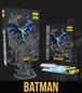 BATMAN - 80 ANIVERSARIO (Multiverse)