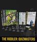 BAT-BOX:THE RIDDLER: QUIZMASTERS