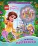 LEGO Disney Princess. El jardín misterioso