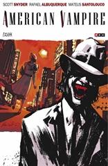 American Vampire núm. 02 (rústica)