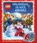 LEGO Mixed Themes. Una Navidad de rock and roll