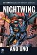 Colección Novelas Gráficas núm. 69: Nightwing: Año uno