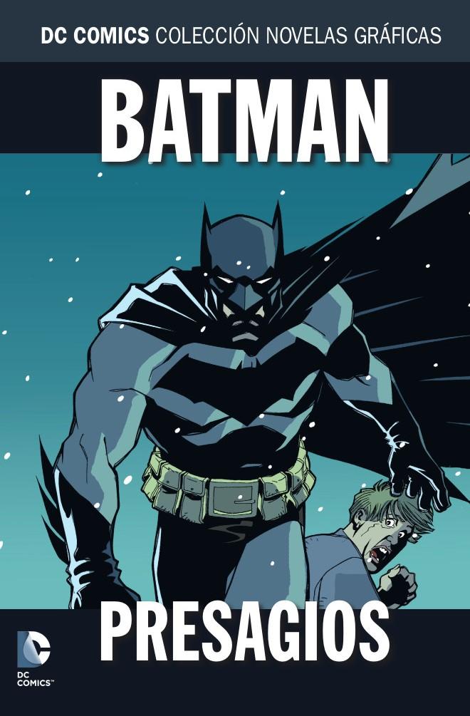 1-6 - [DC - Salvat] La Colección de Novelas Gráficas de DC Comics  - Página 21 SF118_070_01_001