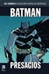 Colección Novelas Gráficas núm. 70: Batman: El Caballero Oscuro: Presagios