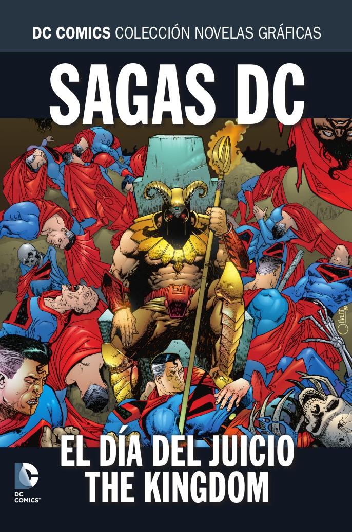 1-6 - [DC - Salvat] La Colección de Novelas Gráficas de DC Comics  - Página 18 SF118_307_01_001
