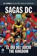 Colección Novelas Gráficas - Especial Sagas DC: El día del juicio/The Kingdom