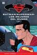 Batman y Superman - Colección Novelas Gráficas núm. 50:  Los mejores del mundo Parte 2