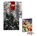 Batman: Noel - Un cuento de Navidad (Edición Deluxe limitada con calendario)