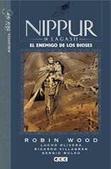 Nippur de Lagash núm. 05: El enemigo de los dioses