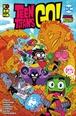 Teen Titans Go!: ¡Fiesta, fiesta!