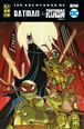 Las aventuras de Batman y las Tortugas Ninja Parte 1 de 2