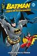 Batman: Libro de actividades – Lucha contra el crimen