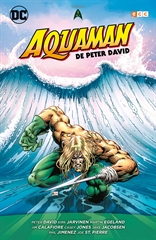 Aquaman de Peter David vol. 01 de 3