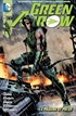 Green Arrow núm. 02: La máquina de matar