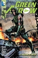Green Arrow núm. 02: La máquina de matar