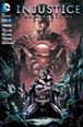 Injustice: Gods among us núm. 06