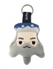 HARRY POTTER Llavero Peluche Dumbledore 6cm