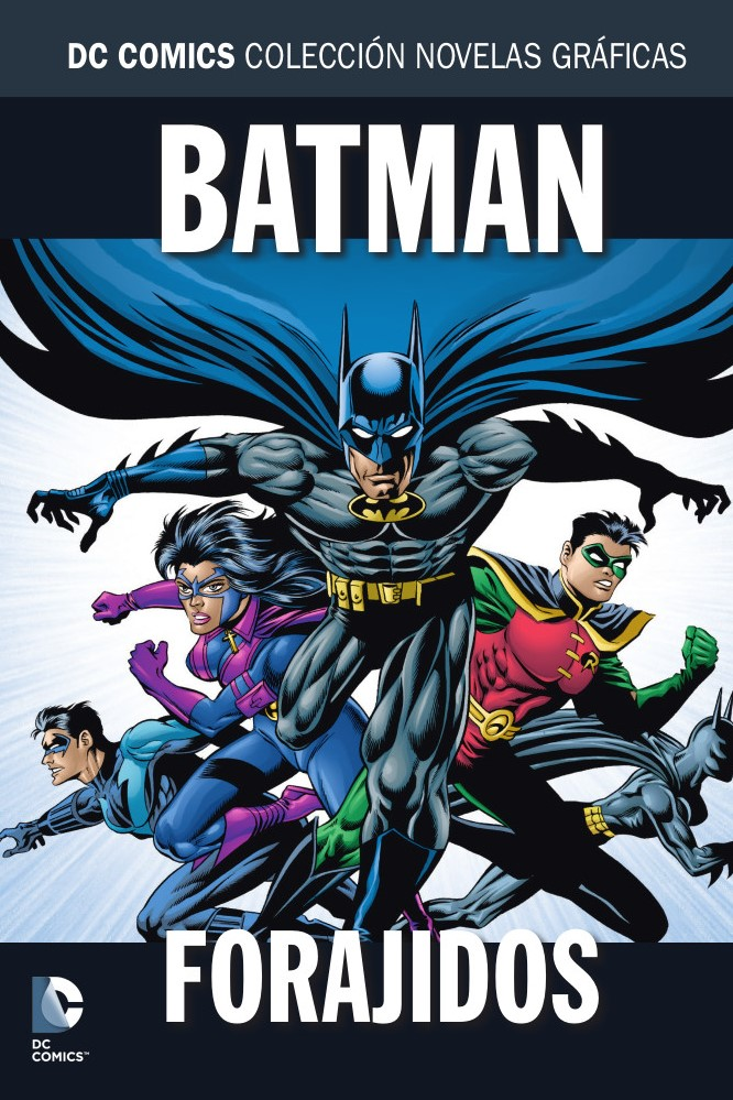 1-6 - [DC - Salvat] La Colección de Novelas Gráficas de DC Comics  - Página 21 SF118_071_01_001