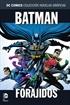 Colección Novelas Gráficas núm. 71: Batman: El Caballero Oscuro: Forajidos