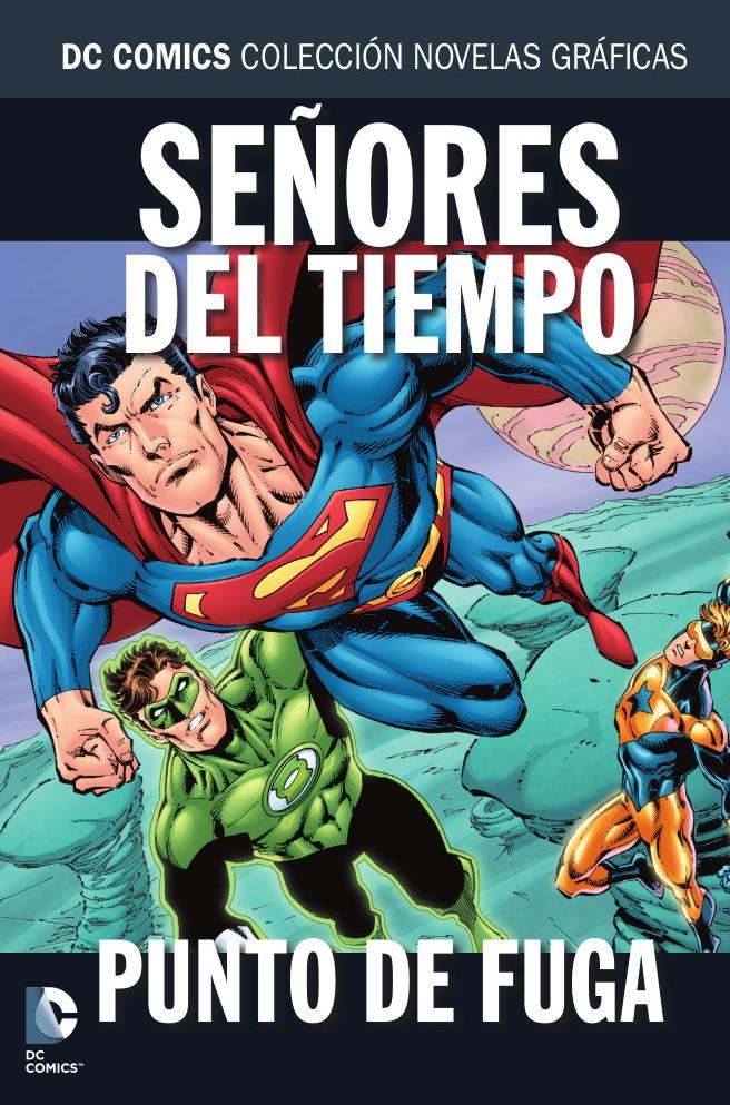 1-6 - [DC - Salvat] La Colección de Novelas Gráficas de DC Comics  - Página 21 SF118_072_01_001
