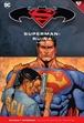 Batman y Superman - Colección Novelas Gráficas núm. 51: Superman: Ruina Parte 1