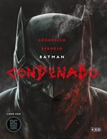 Batman: Condenado vol. 1 de 3