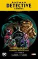 Batman: Detective Comics vol. 01: La ascensión de los Hombres Murciélago (Renacimiento Parte 1)
