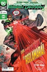 Green Lantern núm. 82/ 27