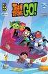 Teen Titans Go! núm. 23