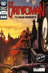 Batwoman núm. 03