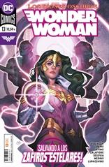 Wonder Woman núm. 27/ 13