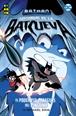 Batman: Historias de la Batcueva – El poderoso paraguas del Pingüino